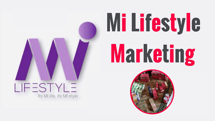 Mi Lifestyle Marketing Global Private Limited
