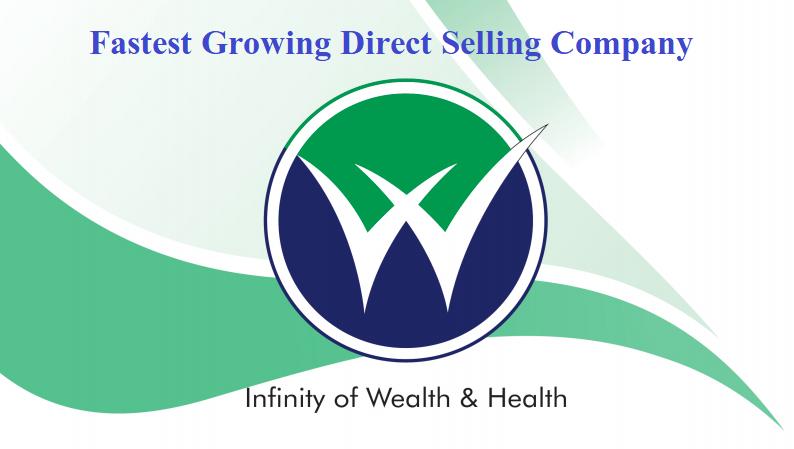 Winfinith Marketing Pvt. Ltd.
