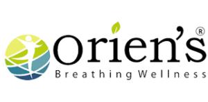 Oriens Global Marketing Logo