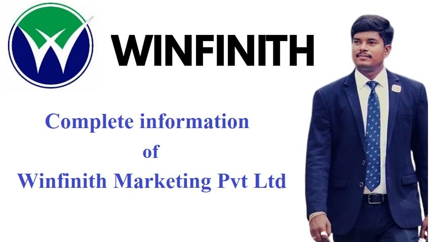 Winfinith Marketing Private Limited