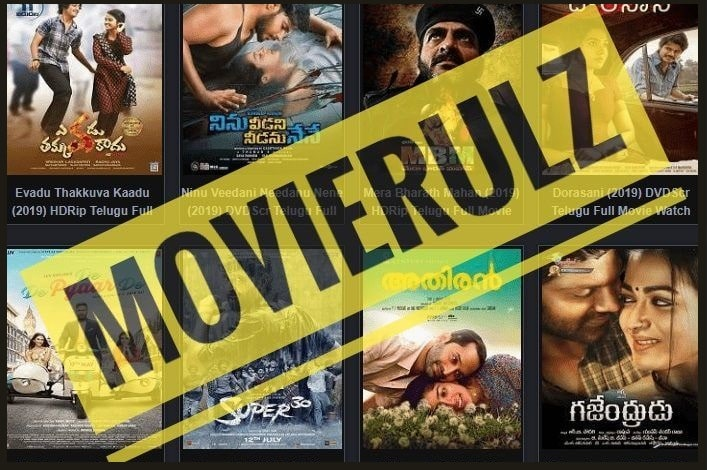 Free Download Hindi, English and Telugu Movies from Movierulz.in